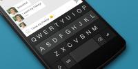 Ελληνικο πληκτρολογιο για τυφλους χωρις λαθη για Android