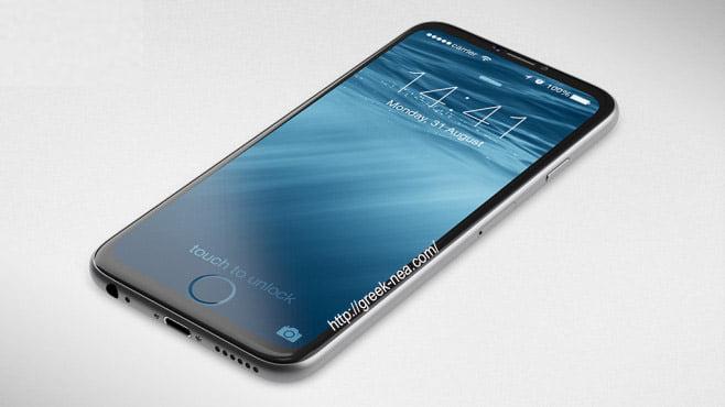 Ερχεται το νεο iPhone 7 (2)