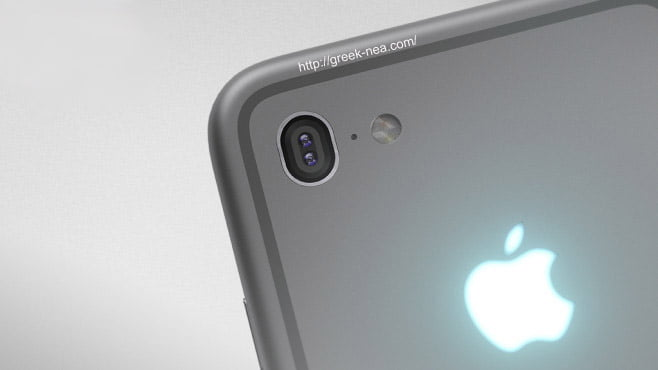 Ερχεται το νεο iPhone 7 (5)