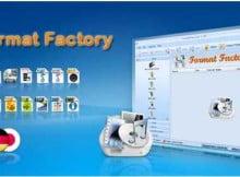 Κατεβάστε δωρεάν το FormatFactory