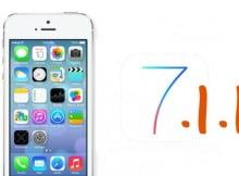 Σοβαρο ελαττωμα με την νεα εκδοση iOS 7