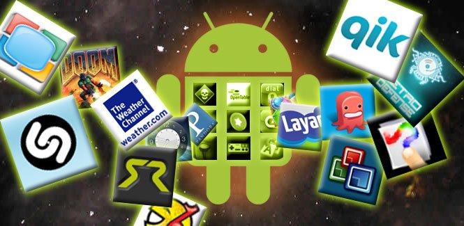 Τα καλυτερα δωρεαν προγραμματα (apps) για Android