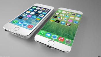 Τα τεχνικα χαρακτηριστικα του iPhone 6 και του iPhone 6 Plus