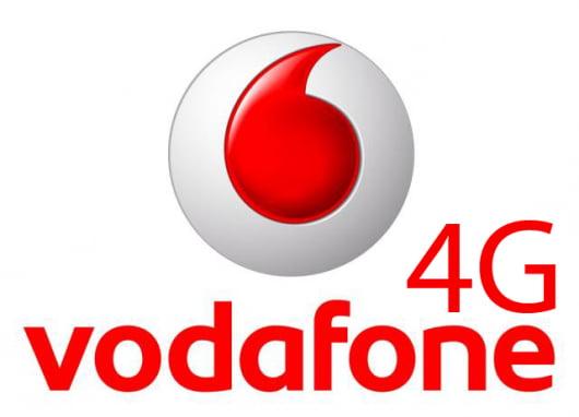 Το 4G+ τωρα και στην Ελλαδα απο την Vodafone 1