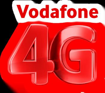 Το 4G+ τωρα και στην Ελλαδα απο την Vodafone