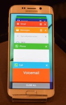 Το Samsung Galaxy S6 και το Samsung Galaxy S6 Edge 2