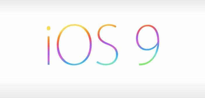 Το iOS 9 και για τα παλαιότερα iPhone και iPad