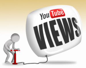 Views-on-youtube
