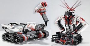 CES 2013: Με την iOS συσκευή σας μπορείτε να χειριστείτε τα καινούργια ρομπότ της Lego