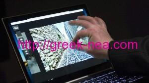 Νέα γενιά Chromebook