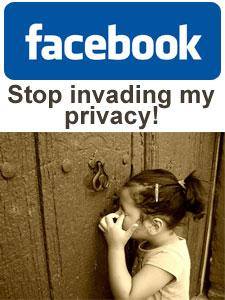 Το Facebook αναβάθμιση των ρυθμίσεων απορρήτου χρηστών