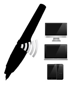 το νέο «έξυπνο» στυλό