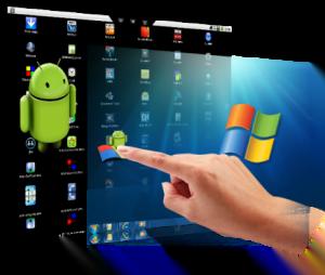 Windows apps σύντομα στην Android μέσω Wine