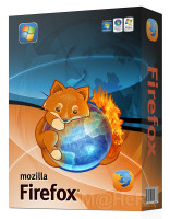 Firefox Mozilla στα Ελληνικά
