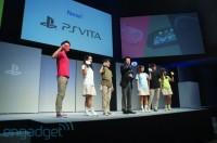 το καινούριο Sony PS Vita