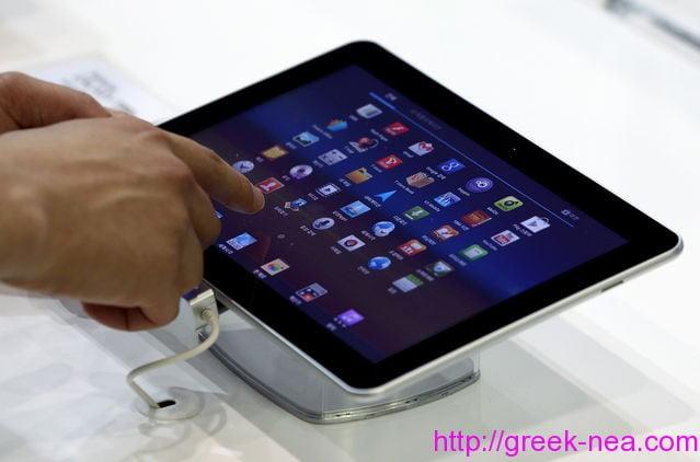 6 Χρήσιμα apps για το tablet σας