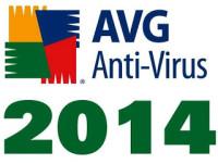 AVG Anti Virus Free 2014