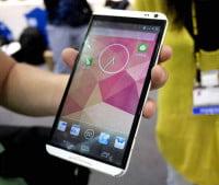 Διαρρέει το HTC One Max/ HTC 8088 και η τιμή του!