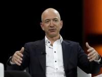 Amazon-Όλα είναι Ψέματα