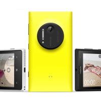 Nokia Lumia 1020 41 Megapixles