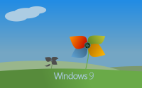 Προετοιμασία για τα Windows 9;