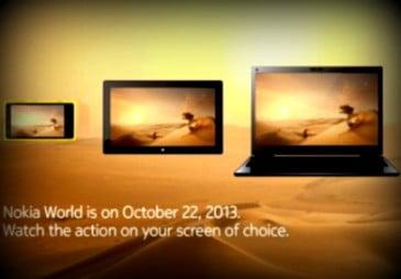 Εξελιξεις για την 22 Οκτωβριου της Nokia