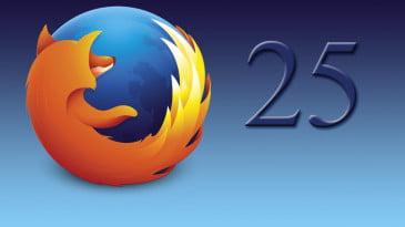 Κατεβαστε δωρεαν Firefox 25 στα Ελληνικα