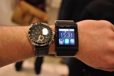 greek-nea.com - Συντομα τo smartwatch της Google