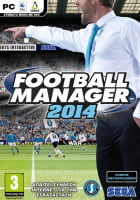 Το Football Manager 2014 με ελληνικο μενου