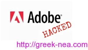 Adobe Hacked