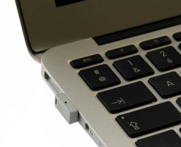 K1 Το μικροτερο USB 3.0 flash driver στο κοσμο