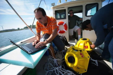 Underwater Wi-Fi η νεα τεχνολογια