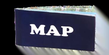 Project MAP, το νέο συστημα πλοηγησης (Video)