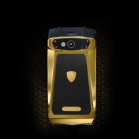 Antares, το νεο smartphone της Lamborghini 2