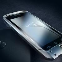 Antares, το νεο smartphone της Lamborghini 3