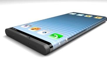 Το νεο μοδελο το iPhone 6