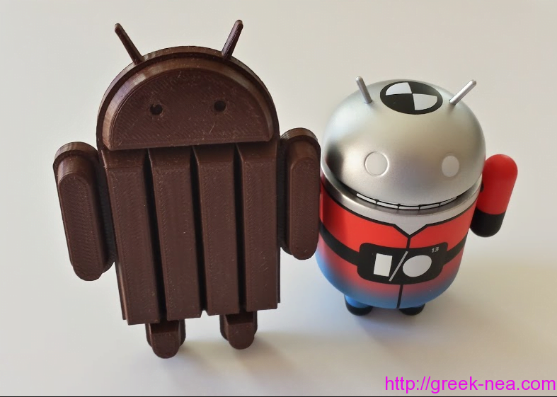 KitKat το νεο λειτουργικό συστημα για το 2014 αναφερει η Google