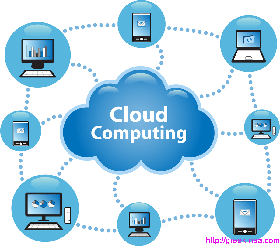 greek-nea.com - what is cloud computing