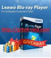 Αποκτηστε δωρεαν το Leawo Blu-ray Player (αδεια για ενα ετος)