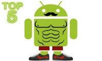 Τα καλυτερα 5 εφαρμογες για κινητα smarthpones