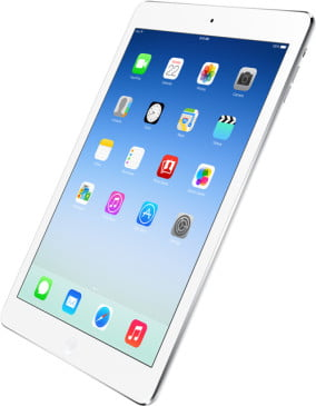 Greek Nea - Τα καλυτερα tablets για το 2013 iPad Air
