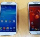 Πως να αναγνωρισετε ενα Samsung Galaxy S4 μαϊμού