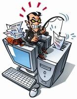 Προσοχή! Κυκλοφορεί νέα απάτη με mail