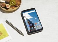 Το νέο  Google Nexus 6 & η ταμπλέτα Nexus 9  (χαρακτηριστικά και φώτο)