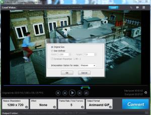 Κατεβαστε δωρεαν το Aoao Video to GIF Converter