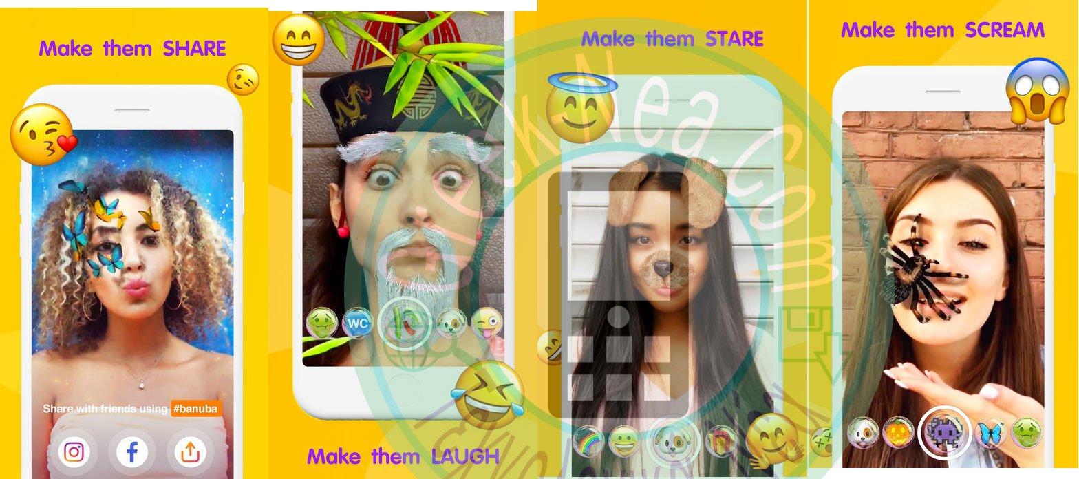 Κατεβάστε δωρεάν εφαρμογή για επεξεργασία φωτογραφιών για iPhone