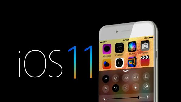 Μάθετε όλα τα νέα που έχει iOS 11