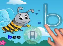 Δωρεάν εφαρμογή για iPhone για δωρεάν μαθήματα Αγγλικών για παιδιά
