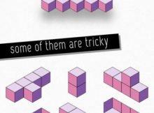 Κατεβάστε δωρεάν παιχνίδια παζλ επί πληρωμή για iPhone: kubic