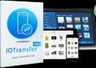 Κατεβάστε δωρεάν το IOTransfer Pro